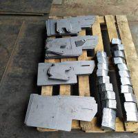 不锈钢小件 精密激光切割 机械五金配件焊接加工 可来图来样定制