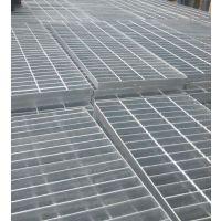 贵州钢格栅板 钢格板厂家 格栅板热镀锌 防滑踏步板