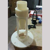 ABS材质工程塑料喷头三溅式喷头价格 河北华强