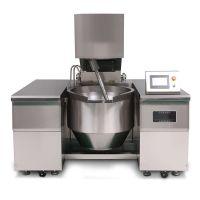 驰能自动炒菜机对餐饮界的影响力