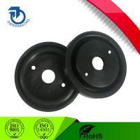 定制微型水泵密封件三元乙丙橡胶膜片 EPDM密封垫