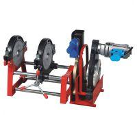 临汾PE管和临汾PE管专用热熔焊机厂家直销型号200