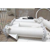 PP系列石墨改性聚丙烯降膜吸收器