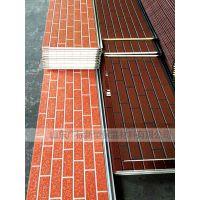 山东广标厂家金属雕花板可用多少年, 金属雕花保温板寿命,