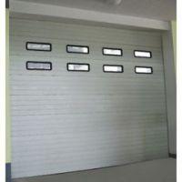 大港区工业门厂家,车库门提升门安装全解