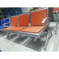 BW不锈钢排椅垫-排椅沙发换皮-排椅皮垫批发市场