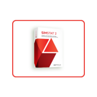 【Simstat | 数据统计分析软件】正版价格,数据统计分析软件,睿驰科技一级代理