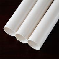 山东 PVC穿线管阻燃PVC电工套管