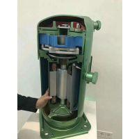 船用空调/游艇空调配件-谷轮涡旋式制冷压缩机ZP20KSE-PFV-522