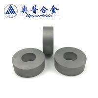 YG8钨钢圆环 硬质合金轧辊轧环 耐磨合金环 机械密封环 钨钢模具