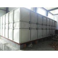 绿凯iso质量认证-60吨玻璃钢保温水箱厂家直销