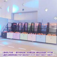 上海商业篮球机出租投篮机租赁游乐设备出租口红机