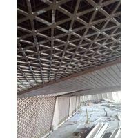 国际会展中心超大型金属(铝合金)墙面屏风及天花板吊顶设计安装制造