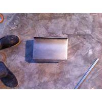 维修 定做WN-L龙门加工中心机床钢板防护罩-宝阳