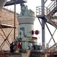 黎明重工 矿渣立磨招聘 磨矿粉机器 立式矿渣磨开关机顺序