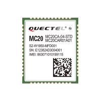 移远(quectel)MC20CA支持GSM和GPRS/GPS/GNSS