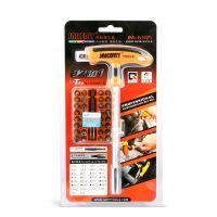 杰科美JM-6105 32合1 电讯套装螺丝刀 家庭汽修维修套装工具