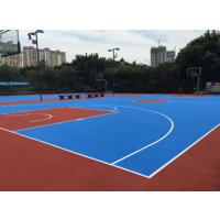 郑州运动场地坪描述汽车维修车间的研究项目