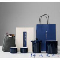 客厅整套小清新简约青瓷功夫茶具套装日式加热花果茶下午茶茶具