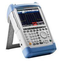 FSH4手持式频谱分析仪