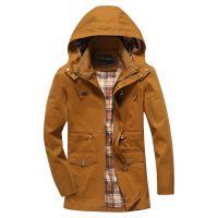 水洗男式夹克速卖通等跨境热卖韩版时尚男士夹克外套男装一件代发