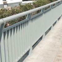 河南杰拉特生产桥梁 河道 景观 桥梁护栏配件支架201 304 Q235材质