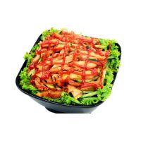哪里可以学烤肉饭郑州土耳其烤肉拌饭技术培训