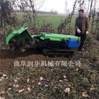 粘土地施肥开沟机 农家肥施肥回填机 动力充沛的开沟机 除草机