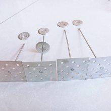 江苏L型低碳钢保温钉、电厂钩钉、焊接式保温钉的应用与介绍