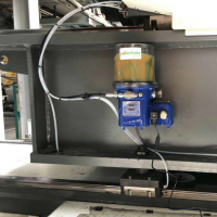 potentlube C3集中润滑系统(2L\8L)