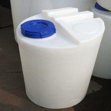 出厂价供应速凝剂复配罐 片碱搅拌塑料桶