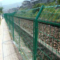 安平林瑞丝网公司 生产优质框架护栏网 公路铁路用护栏 可定制