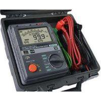 厂家直销高压绝缘电阻测试仪日本共立高压数字兆欧表KEW3125a益聚
