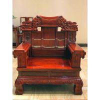 大量批发红木家具 比绍刺猬紫檀财源滚滚沙发113六件套