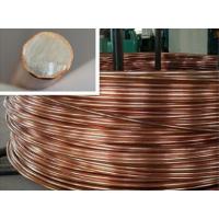 防雷接地材料铜包钢接地圆线现货