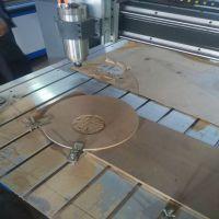 自动换刀木工雕刻机 四工序板式家具雕刻机1325台式数控雕刻机厂