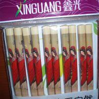 木质热转印膜 刻字膜烫画膜烫 热转印烫膜筷子专用定做