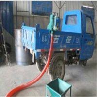 专业定做车载吸粮机厂家推荐 软管吸粮机大同