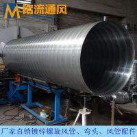 国产优质螺旋耐磨风管/耐高温直管/通风吸尘管 厂家直销