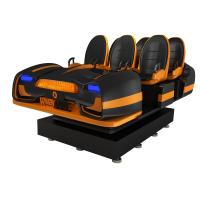 全影汇VR 供应 星际飞船