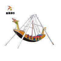 游乐场儿童游乐项目海盗船童星厂家一站式服务