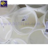 厂家直销PP过滤袋食品饮料滤袋无纺布聚丙烯过滤袋液体过滤袋