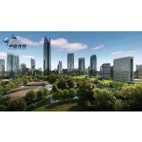 光谷商业城市视频 宣传片拍摄制作