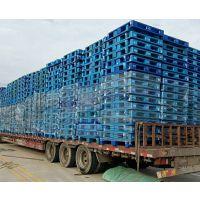 上海塑料托盘回收-塑料托盘回收公司-都森木业(推荐商家)