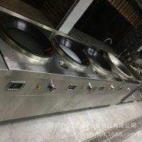 员工餐厅厨具工程 中央厨房设备 企业工厂厨房设计安装