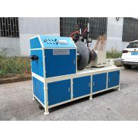 不锈钢桶类产品圆周焊精密环缝焊设备永康威胜焊接设备