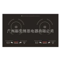 厂家直销商用大功率电磁炉系列oem进口微晶版