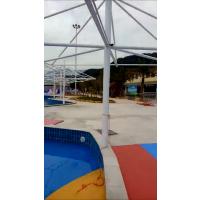乐园环保纳米油漆造价 游泳池翻新彩色漆 耐水泡