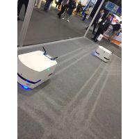 进口机器人激光导航,瑞士蓝色机器人技术,BlueBotics激光导航ANT