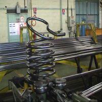 数控液压弯圆机 铝合金型材弯弧机 铜管弯曲机 移门滚弯机